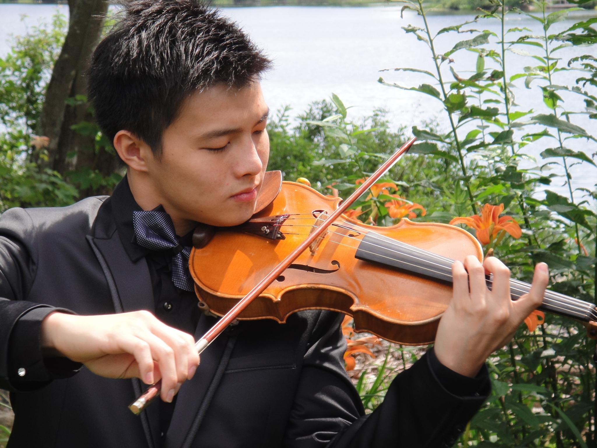TaTan Huang