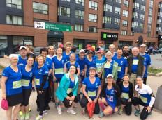 10k and Half Marathoners 2016