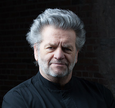 Bernhard Gueller