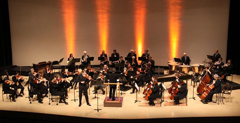 Masterworks Concerts