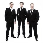 Celtic Tenors 2