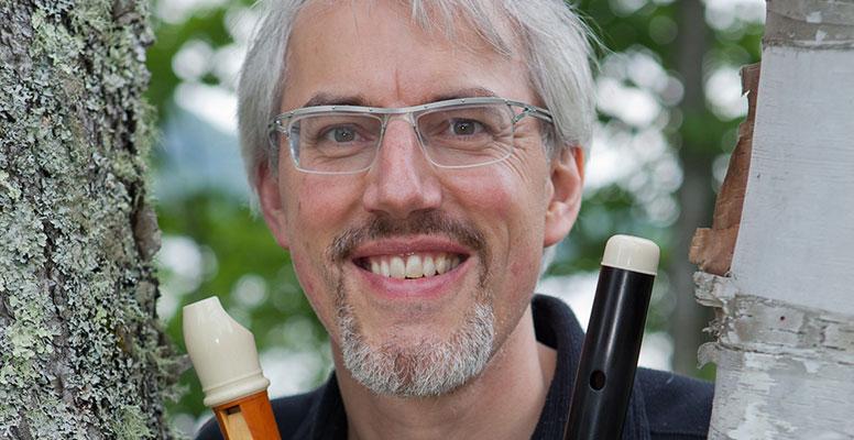 Matthias Maute by Bill Blackstone