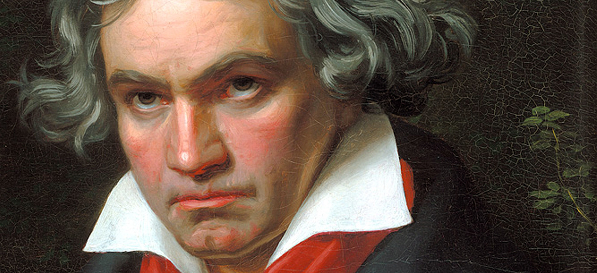 Beethoven\'s Seventh