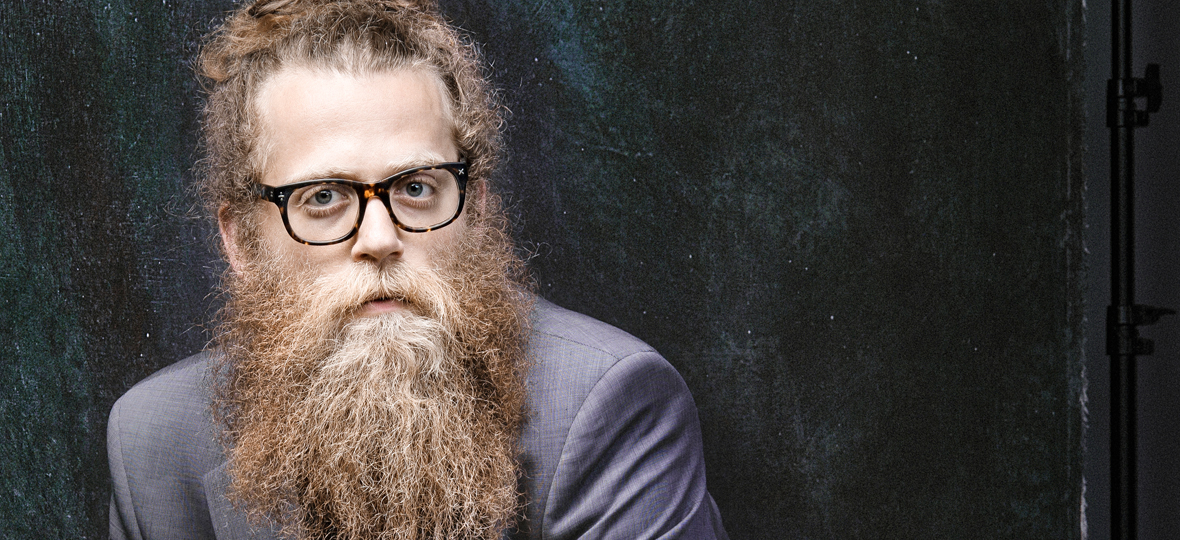 Holiday Classics with Ben Caplan