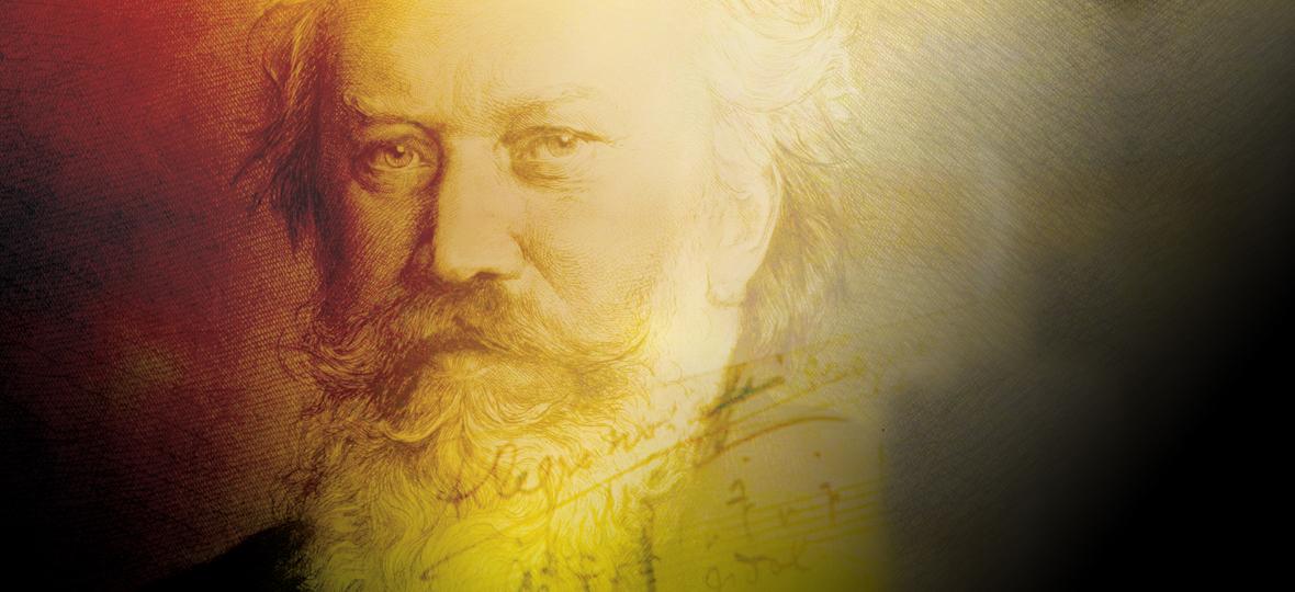 Brahms\' Symphony No. 4