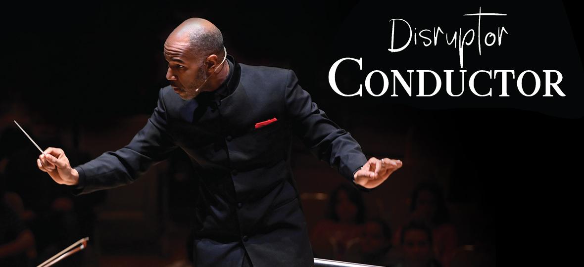 Online Encore: Disruptor Conductor