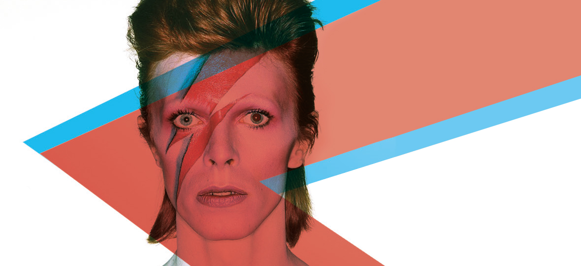 Concert added! The Music of David Bowie