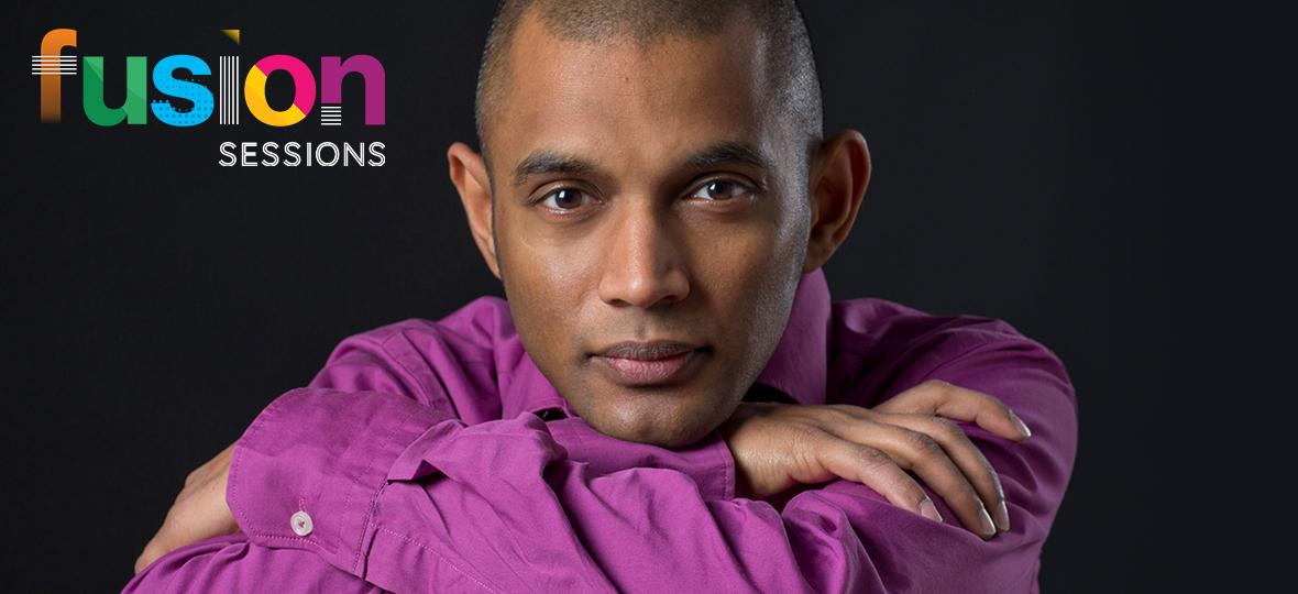 The Fusion Sessions: Dinuk Wijeratne
