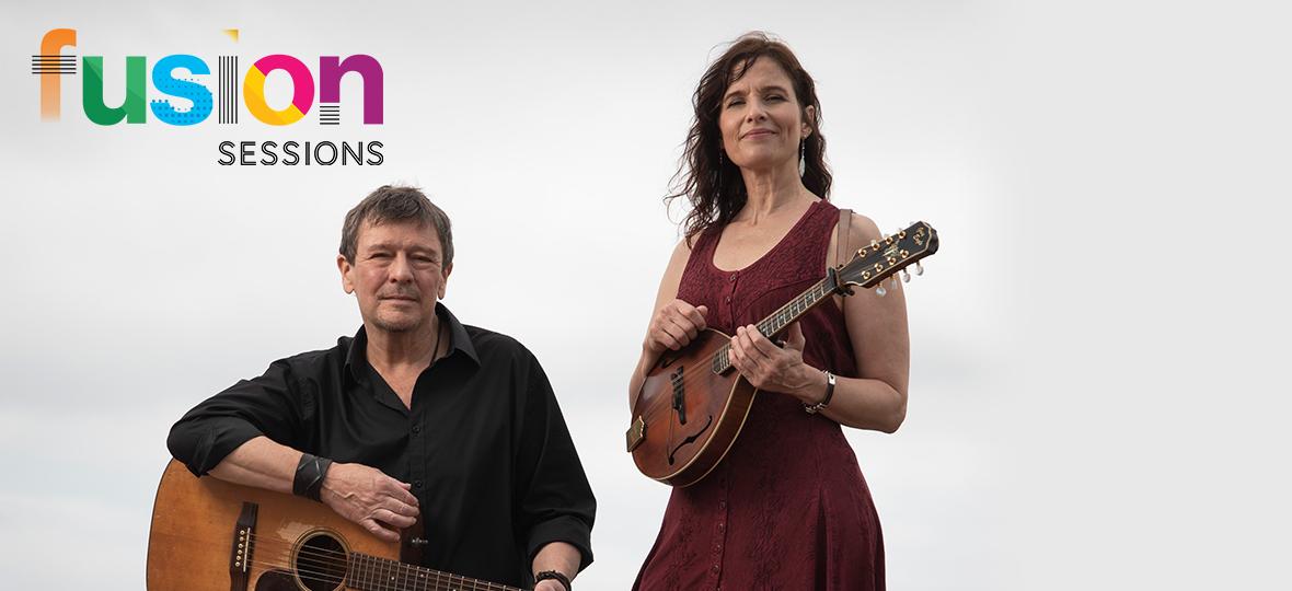 The Fusion Sessions: Sirène et Matelot