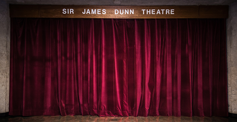 Sir James Dunn Theatre, Halifax
