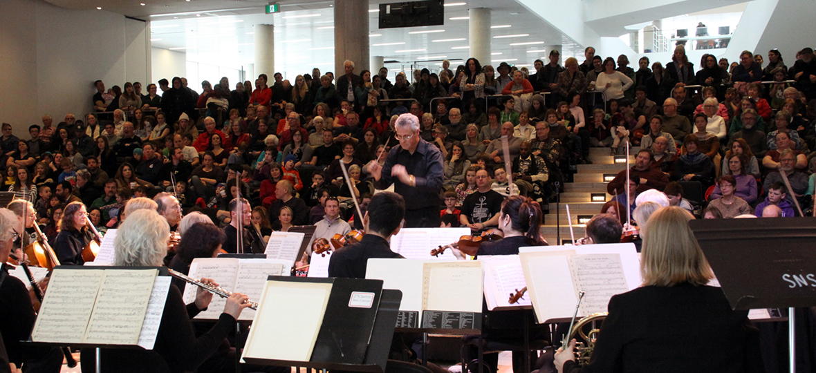 Symphony Week