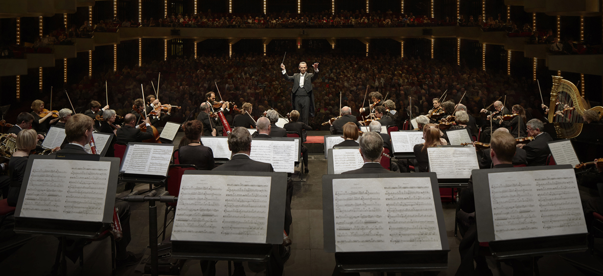 National Arts Centre Orchestra with James Ehnes