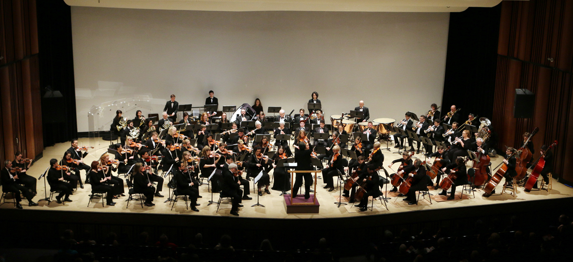 Two Orchestras Play Romeo and Juliet