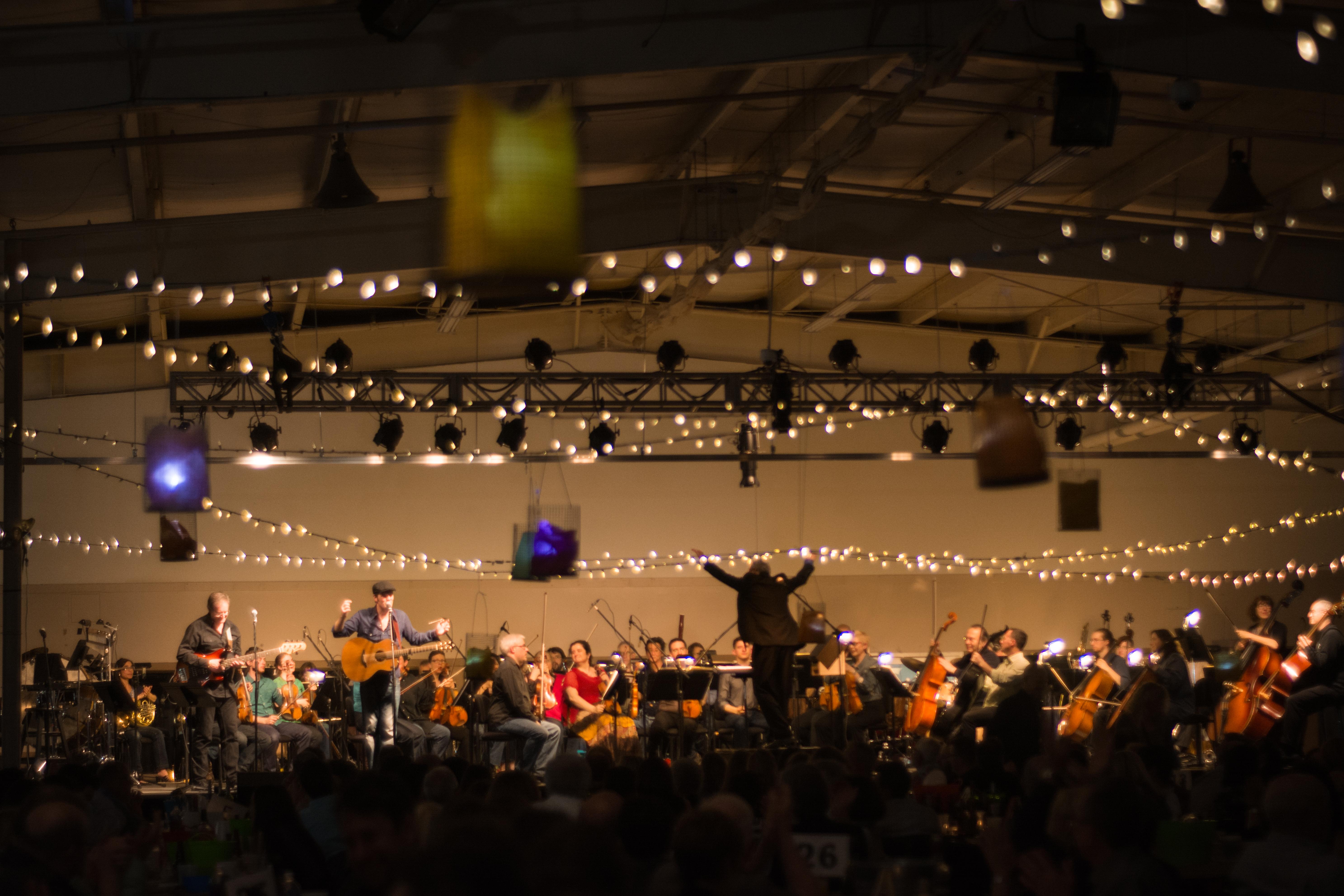 Halifax Forum's Multi-Purpose Centre, Halifax