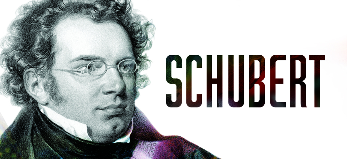 Schubert by Symphony Nova Scotia