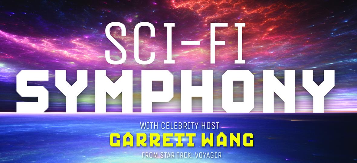 Sci-Fi Symphony