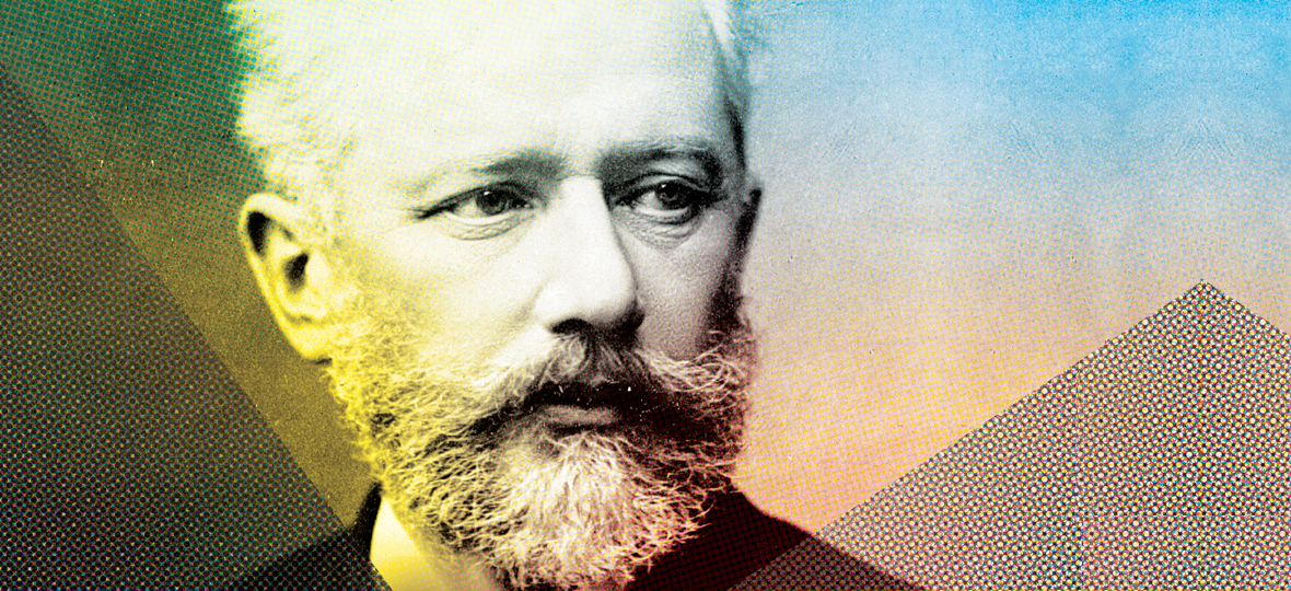 Tchaikovsky\'s Fourth