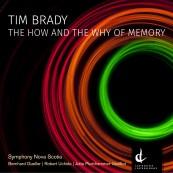 Tim Brady CD